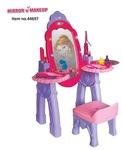 Toyzone My Beauty Disney Princess Mirror Set, Pink