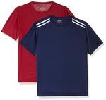 Qube By Fort Collins Men T-shirt