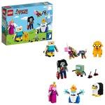 Lego Adventure Time, Multi Color