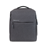 expired Mi City Dark Grey Backpack at Re 1 & Mi Power Bank at flat 50% off