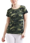WYO Wear Your Opinion Women's Plain Regular Fit Top