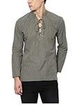 flat rs. 299 Yepme Men's Cotton Kurta Shirts - 5 products