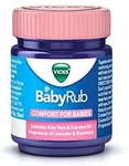 Vicks BabyRub Soothing Vapour Ointment for Babies (50ml) at Rs.116