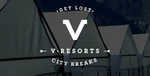 VResorts: Flat 25%% off on all on all properties using RuPay card