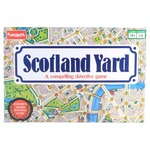 (Lowest than fpd)Funskool Scotland Yard - A Compelling Detective Game