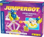 Thames & Kosmos Jumper Bot, Multi Color