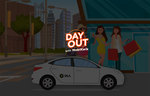 Flat Rs.100 Cashback on 2nd OLA CAB BOOKING today