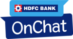 Hdfc OnChat : Get 20% Instant Discount up to Rs.100 on Bill Payments/Recharges | 30% instant discount upto 200 on Bus Bookings
