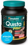 [Prime Day Launch]  Himalaya Quista Pro, 100% Whey Protein Blend Fortified with Herbal Actives, 1KG (Chocolate)