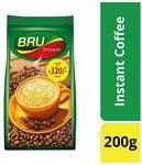 BRU Instant Coffee 200 g