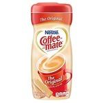 Nestle Coffee Mate Creamer, 400g