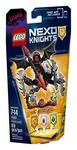 Lego Knighta Ultimate Lavaria flat 65%off(4star rating)