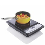 Glen 3072 Induction Cooker 2000W Copper Coil with 2 Years Warranty