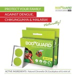 Bodyguard Mosquito Repellent Patches - 40 + 8 Patches