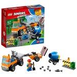 Lego 10750 Juniors Road Repair Truck