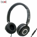 Boat 900 wired Headphones. flat 68%off {check pc}