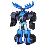 Transformers Rid Combiner Force 3-Step Changer Sound Wave