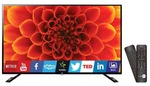 Daiwa 124 cm (48 inch) Ultra HD LED TV - 43%off + 15%CB + 10% ICICI CC