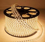 Citra LED Strip Light Waterproof Roll 14 Meter (120 led/Mtr) Warm White