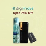 Shopclues power thursday : Upto 80% off on mobile accessories and more.