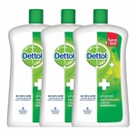 Dettol 50% Off For Prime Members [ Subscribe & Collect 50% Coupon ] + 20% Extra off