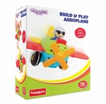 FUNSKOOL Giggles Build and Play Aeroplane@234.60(53%OFF)