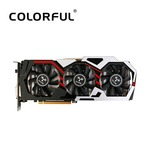 Colorful NVIDIA GeForce GTX iGame 1060 6GB 192bit Gaming GDDR5