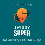 Swiggy Super