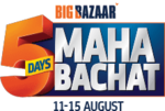 Play and win big bazaar voucher