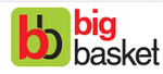 Bigbasket Flash Sale (5-8pm ) :- Rs.150 cashback on a minimum purchase of Rs.1300 When you pay using Paytm
