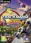 Track Mania Turbo (PC Game)