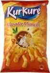Kurkure Masala Munch  (100 g)   ( BANGALORE ONLY)