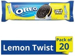 oreo biscuits 120g pack of 20@400