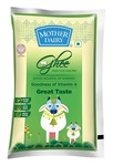 Mother Dairy Cow Ghee, 1L At Just Rs.358