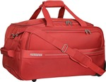 American Tourister Marco Polyester 54 cms Rust Travel Duffle (93O (0) 12 001)