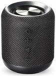 Lowest - Portronics POR-871 SoundDrum Bluetooth 4.2 Stereo Speaker (Black)