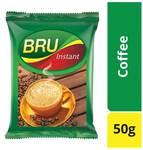Bru coffee at cheapest price starting 59