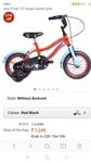 Hero 12t cycle at great price go buy