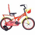 Hero Brat 16T Single Speed Cycle @ 1499