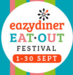 Eazydiner Eatout Festival (1st - 30th Sept): Flat 50% OFF on 2000+ Restaurants