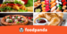 Foodpanda:- Flat 50% off on all orders up to Rs. 100 (all users)