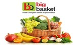 Big Basket : Get 15% Discount on transactions, using HDFC bank Debit, Credit Cards (6 November to 10 November)