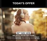 Find a great selection of Bose Headphones at low prices everyday. Online shopping for Electronics from a great selection of Earbud Headphones, Over-Ear Headphones, On-Ear Headphones & more at everyday low prices.