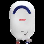 Spherehot 3L Instant Geyser IWRP005, Rapido 3LIT, 3 KW