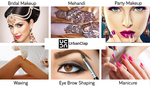 Free salon, spa, etc at UrbanClap (Rs. 500 Off Working on orders above Rs. 500)