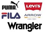 Big Brands Men's Clothing Flat 75% Off + Rs. 1750 Cashback On Rs. 5000