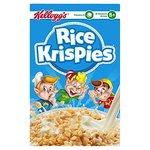 Kellogg's Rice Krispies, 340g- Rs  399