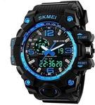 77% off - skymei waterproof sports watch