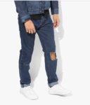 Minimum 80% Off On Jeans (Pepe Jeans, Indian Terrain, American Crew, Breakbounce)