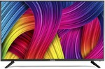 MarQ by Flipkart InnoView 109cm (43 inch) Full HD LED TV at Rs.16499+10% instant discount on SBI